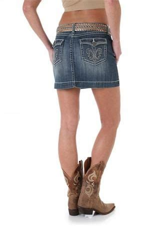 Hq 10334 Denim Skirt With 1 17 best images about denim mini skirts on