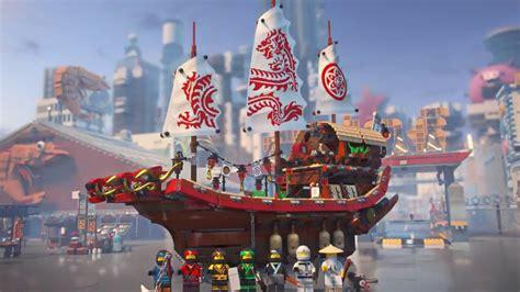 lego boat movie destiny s bounty lego ninjago movie 70618 product