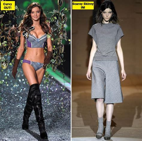 Are Supposed To Be Thin Or Curvy by Curvy Is Out Is Back Real Runways