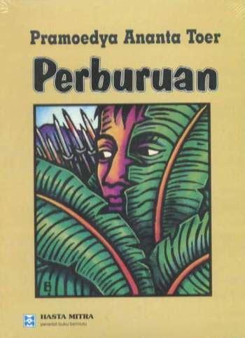 Percikan Revolusi Subuh Pramoedya yudi nopriansyah cover buku pramoedya ananta toer
