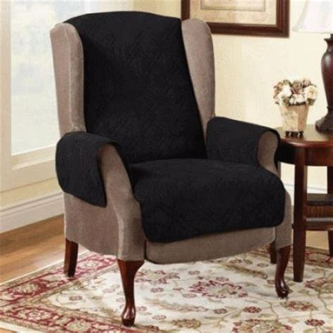 quilted microfiber sofa cover chair throw pet