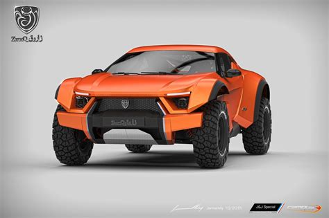 off road sports car arabian sand racer from zarooq priced at 100 000 carscoops