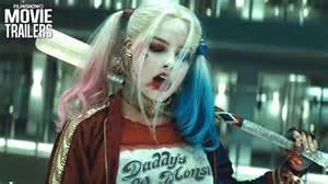 Inappropriate Halloween Costumes Squad Harley Quinn Breaks Out For Some Extended Fun Youtube