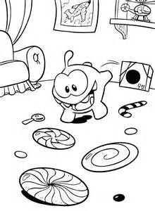 nom nom coloring pages nom noms toys coloring pages coloring pages