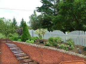 life short landscaping ideas mulch