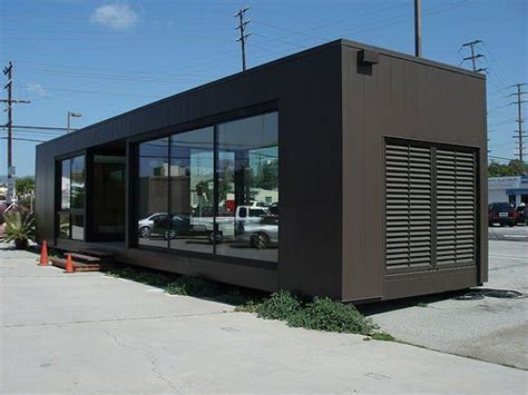 shipping containers as homes offices in williamsburg 1000 ideas about shipping container office on pinterest