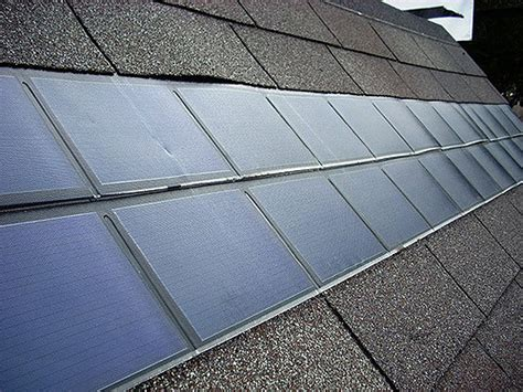 solar roof price how to save home energy costs by installing solar roof shingles primex hvac venting