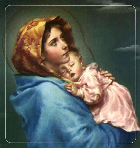 imagenes virgen maria con jesus sgblogosfera amigos de jes 250 s mar 205 a madre de dios y