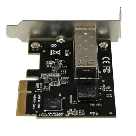 D Link 10 Gigabit Ethernet Sfp Pci Express Adapter Card Dxe 810s pci express 10 gigabit ethernet fiber network card w open sfp pcie x4 10gb nic sfp adapter