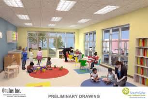 Preschool room design interior design ideas