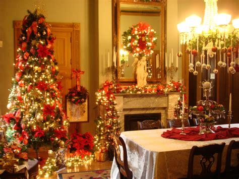 Apartment Christmas Decoration Ideas For Apartments
