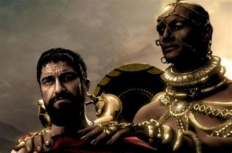 biography of xerxes xerxes god king quotes quotesgram