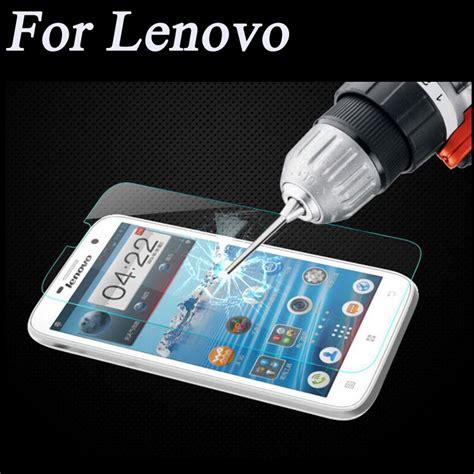 Tempered Glass Lenovo K80 Screen Protector Antigores screen protector tempered glass for lenovo k3 k50 s60 s90