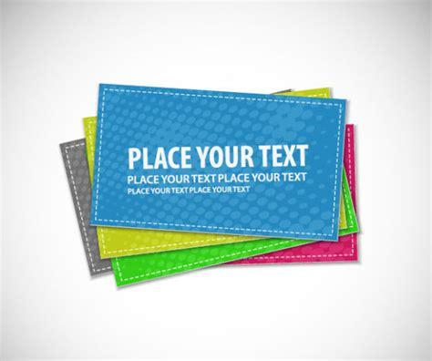 Advertising Cards Free
