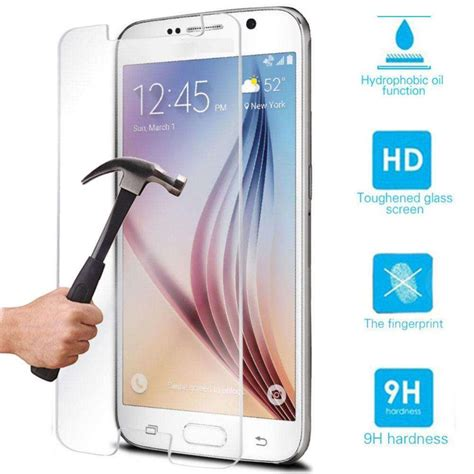 9h Tempered Glass Galaxy J2 2016 J210 aliexpress buy 0 26mm 9h tempered glass for samsung