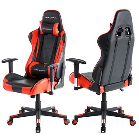 office chair height adjustment repair gtracing gaming office chair racing ergonomic