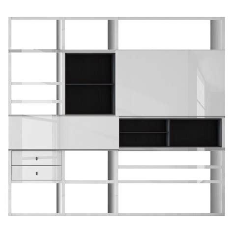 etagere xl etag 232 re xl emporior l c blanc noir sans 233 clairage