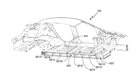 Tesla Model S Made By How Tesla May Beef Up Its Model S Battery Protection System