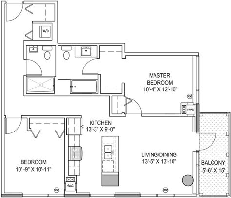 chicago apartment floor plans 2 bedroom apartments in chicago home design