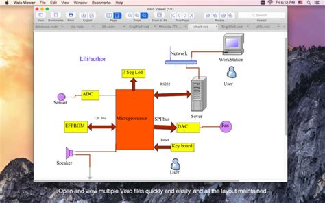 visio viewer mac os x visio viewer 3 0 3 mac os x noname