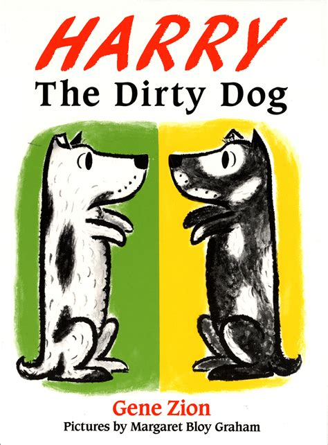 harry the dirty dog harry the dirty dog by gene zion penguin books australia