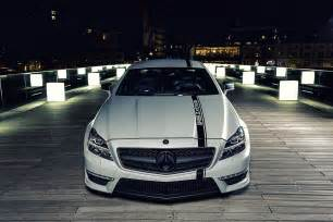 Service A Due Mercedes Mercedes Cls 63 Amg Seven 11 By Wheelsandmore The