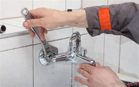 What Is Plumbing Work What Are The Different Types Of Plumbing Work With Pictures