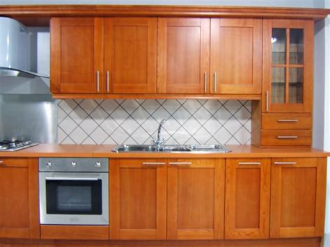 Kitchen Cabinets by Cabinets For Kitchen Wood Kitchen Cabinets Pictures