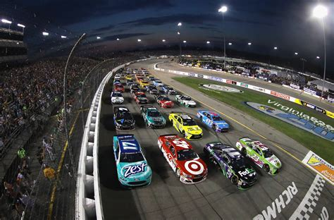 Auto Racing's NASCAR Sued For Racial Discrimination   Fortune