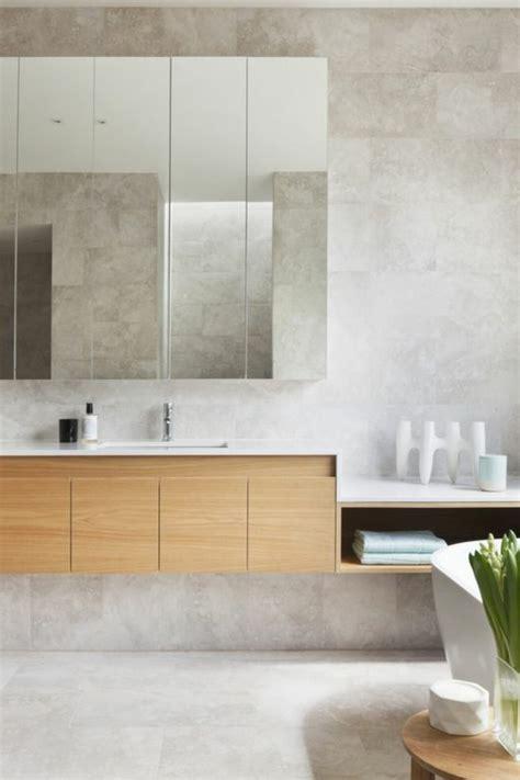 armoire miroir de salle de bain l armoire de toilette quel design choisir et quel mat 233 riau