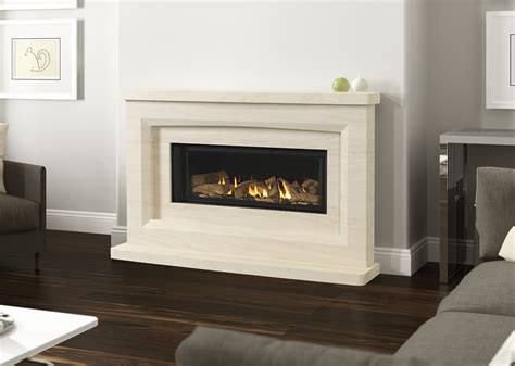 Low Fireplaces by Gas Fires Charlton Jenrick