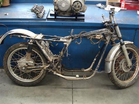 500 Ps Motorrad by Umgebautes Motorrad Benelli 500 Motorrad Scheunpflug