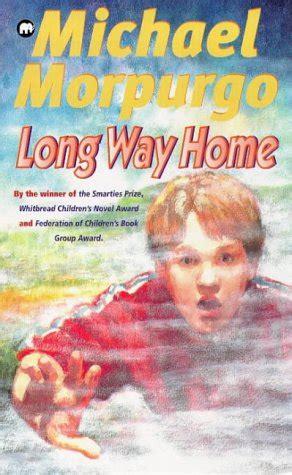 libro long way home libro long way home di michael morpurgo