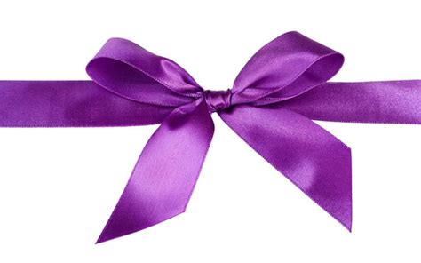 birthday purple ribbon   HD Wallpapers Rocks