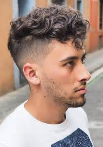 boys hair styles for thick curls 25 best ideas about men curly hairstyles on pinterest