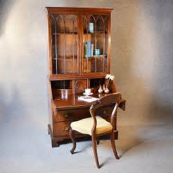 Writing Desk For Bookcase Roselawnlutheran