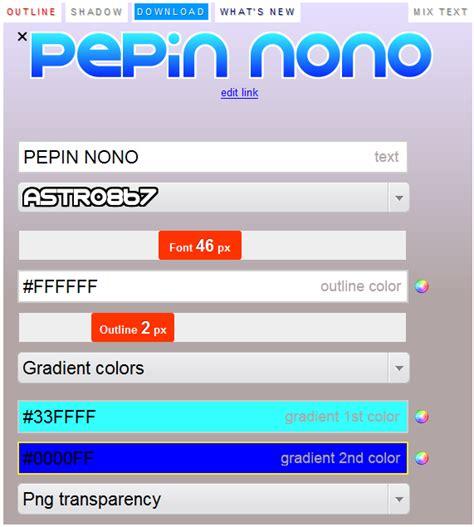 membuat logo gratis secara online kumpulan web penyedia edit logo free membuat logo online