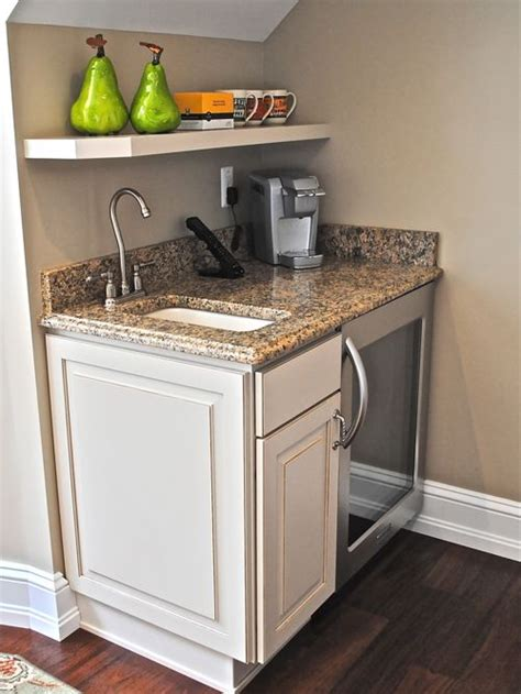 Minibar Kitchen Set Semi Classic small bar houzz