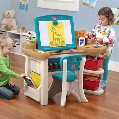 Thrifty Momma Ramblings Step2 Studio Art Desk Fan Friday Step 2 Studio Desk