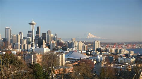 Mba City Seattle by Project Management Programs And In Seattle Washington