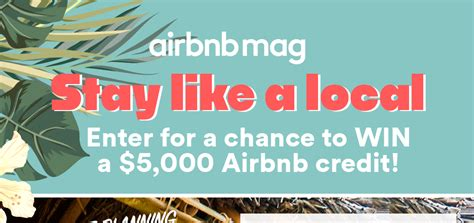Home Magazine Sweepstakes - 100 magazine sweepstakes airbnb magazine travel sweepstakes hgtv magazine home
