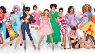 Galerry  Get All The Details For the RuPaul s Drag Race Season 7 Premiere