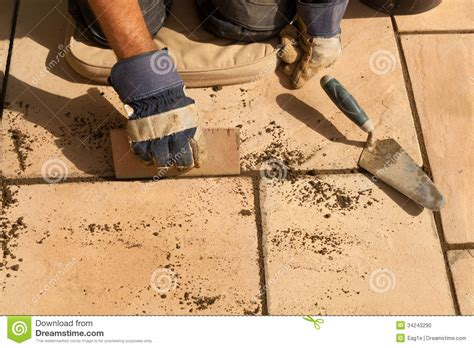 Pointing Patio by Pointing Patio Stock Photo Image 34243290
