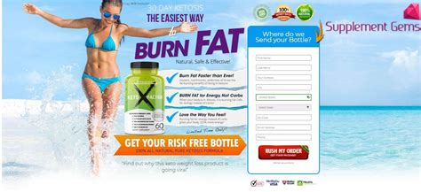 *Where To Buy* Keto X Factor: Shark Tank Review Official