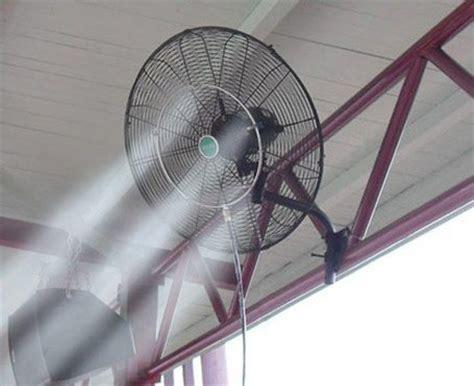 high pressure misting fan high pressure misting fan ring buy misting fan ring fog