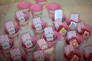baby shower ideas favors ideas