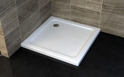 duschtasse corian duschtasse duschwanne quadratisch 90 x 90 cm inkl