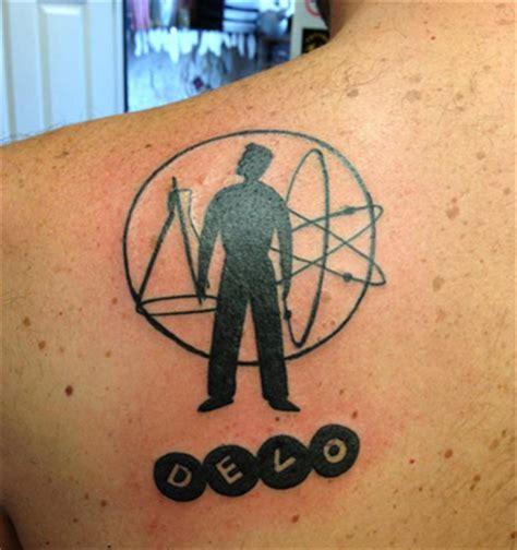 tattoo horsforth leeds lee farrer s devo tattoo