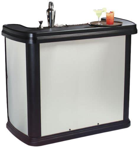 portable high top bar carlisle portable bar kamisco