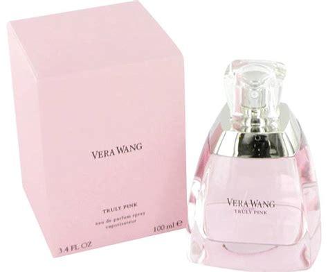 Parfum Vera Wang vera wang truly pink perfume by vera wang buy